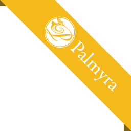 宮崎市中央通のPalmyra(パルミラ)