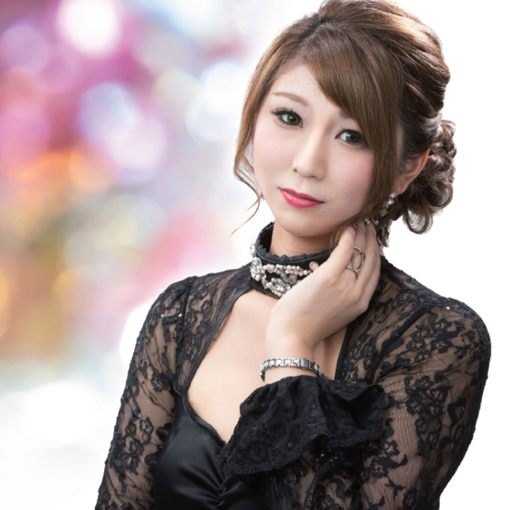 れん/ren 18(lounge 凰華)